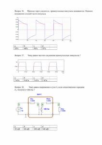 Тесты РАЗДЕЛ 1-12